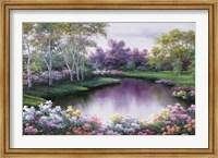 Springtime Symphony Fine Art Print