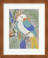 Tropical Cockatoo Fine Art Print
