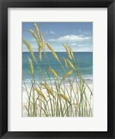 Summer Breeze I Fine Art Print