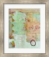 Circle Of Luv Fine Art Print