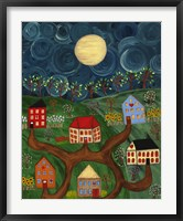 Country Living Fine Art Print