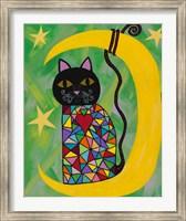 Nocturnal Love Fine Art Print