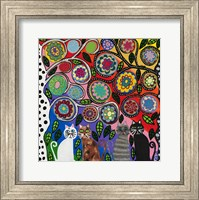 Ready For Prom Fine Art Print