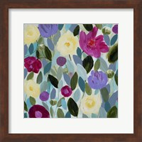 Tranquility Blooms Fine Art Print