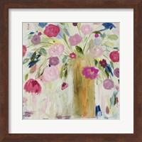 Friendship Blooms Fine Art Print