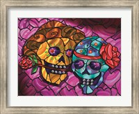 Day of the Dead 2 Fine Art Print