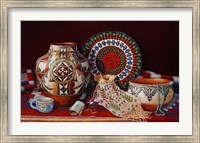 Tribal Art Fine Art Print