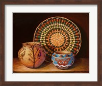 Tribal Legacy Fine Art Print