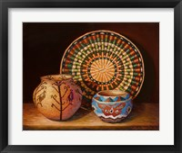 Tribal Legacy Fine Art Print