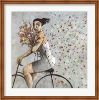 Petals Fine Art Print