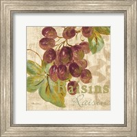 Rustic Fruit II Fine Art Print