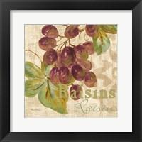 Rustic Fruit II Fine Art Print