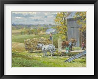 Another Load Fine Art Print