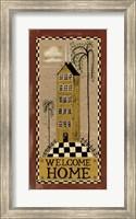 Welcome Home Fine Art Print