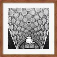 Ceiling Detail Fine Art Print