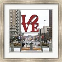 LOVE (Color) Fine Art Print