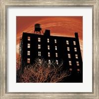 Tribeca Twilight Fine Art Print