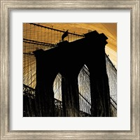 Brooklyn Glow Fine Art Print