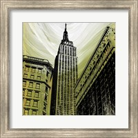 Gilded Empire Fine Art Print