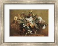 Bouquet Fine Art Print