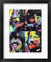 Beatles Fine Art Print