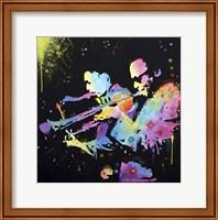 Miles Coltrane Fine Art Print