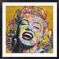 Marilyn Fine Art Print