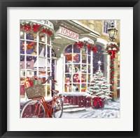 Toy Shop 4 Fine Art Print