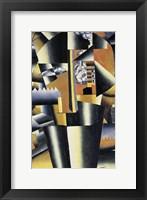 "Selfportrait """"The Artist"""", 1933 Fine Art Print"