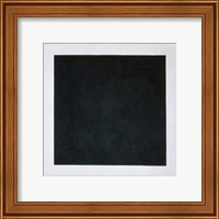Black Square, c. 1923 Fine Art Print