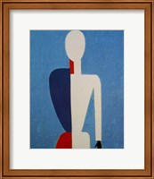 The Back: The Formation of a New Image, c. 1928 Fine Art Print
