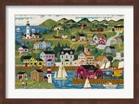 Rockport Fine Art Print