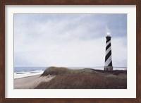 Cape Hatteras Fine Art Print