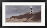 Hatteras Sentinel Fine Art Print