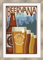 Beervana Fine Art Print