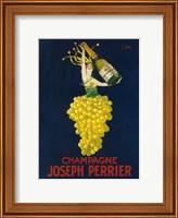 Joseph Perrier Champagne Fine Art Print