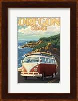 Oregon Coast Fine Art Print