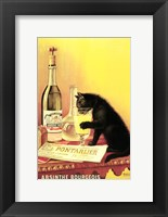 Absinthe Bourgeois Fine Art Print