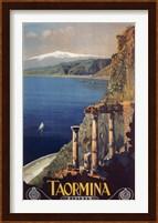 Taormina Fine Art Print