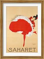 Saharet Fine Art Print