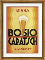 Birra Bosio Fine Art Print