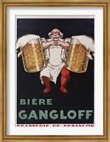 Gangloff Biere Fine Art Print