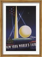 Worlds Fair Fine Art Print
