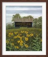 Field Of Memories Fine Art Print