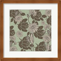Roses and Linen Fine Art Print