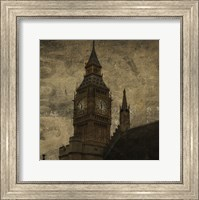 Big Ben St. Stephens Fine Art Print