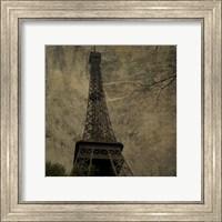 Eiffel III Fine Art Print