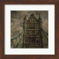 Tower Bridge II Fine Art Print
