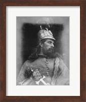 King Arthur Fine Art Print