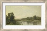 Morning, 1872 Fine Art Print